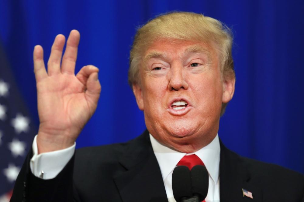Trump Picture